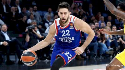Ones To Watch: Vasilije Micic
