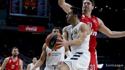 Top 10 Assists Of EuroLeague 2018-19
