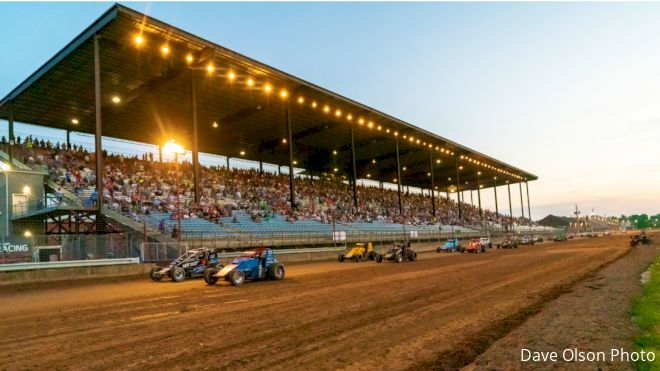 2019 USAC Silver Crown Stat Review