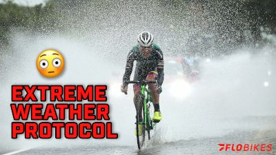 Did The UCI Make The Right Call?