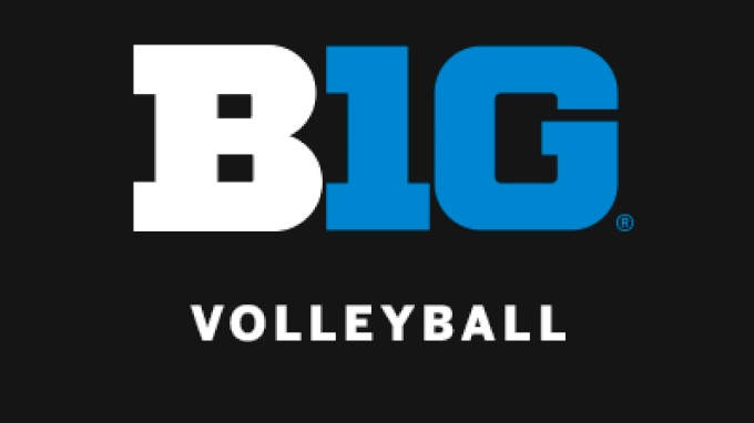 picture of 2020 Big Ten Men's Volleyball