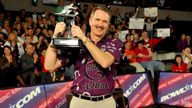 Ultimate List: Every Player With A PBA Title