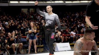 Lachlan Giles, The People's Champion of ADCC