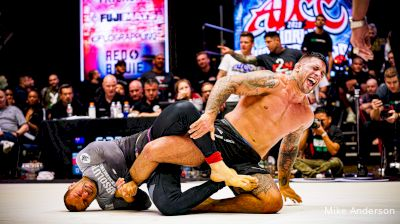 Supercut: Watch Lachlan Giles Historic ADCC Absolute Performance