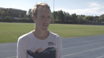 WOW EXTRA: NAZ Elite's Scott Fauble Full Interview