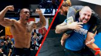 Behind The Dirt: Wrestling For Grappling