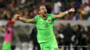 Concacaf Nations League: Top 10 Saves From September