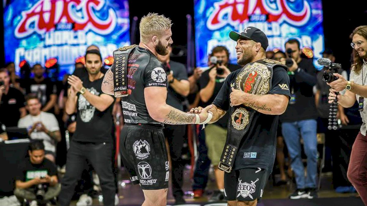 ADCC 2019: Who Was The Best Team?