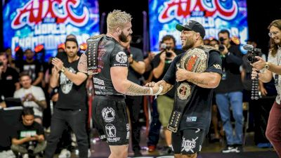 ADCC 2022 Dates Announced!