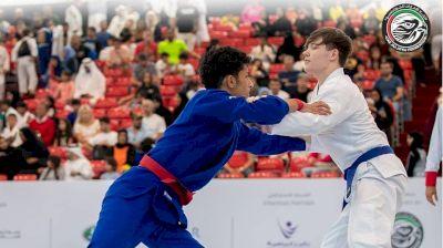 2019 Fujairah International Championship Full Replay