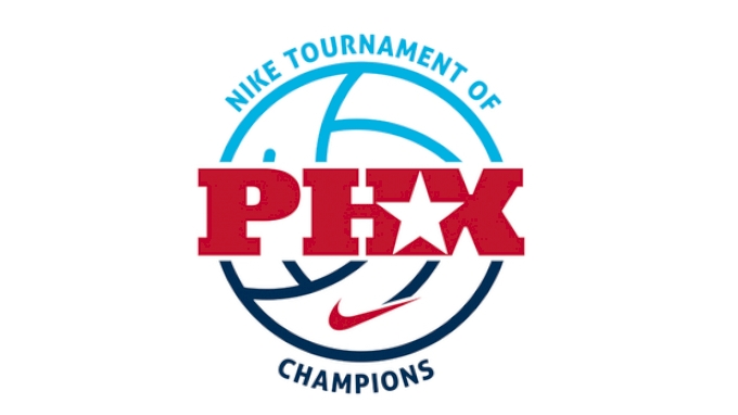 picture of 2019 Nike Tournament of Champions