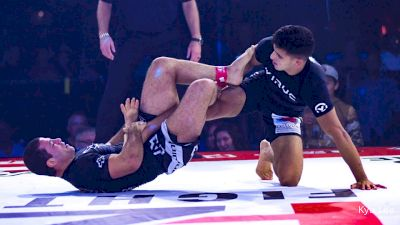 Augusto Tanquinho Mendes vs Matheus Gabriel Fight 2 Win 127