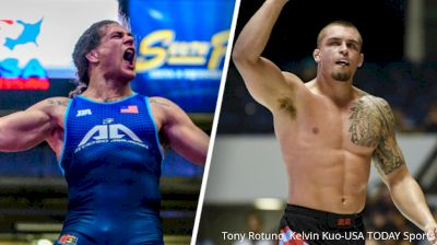 Who's Number 1 Full Event Replay: Pat Downey vs Nick Rodriguez