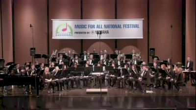 2019 Music For All National Festival |  Clowes Memorial Hall - Music For All National Festival | Clowes - Mar 16, 2019 at 8:28 AM EDT