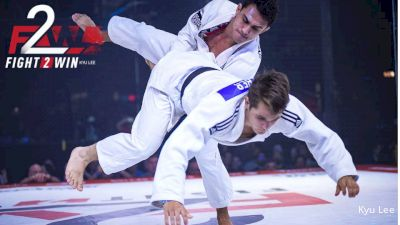 How Fight 2 Win is Making Judo Cool Again