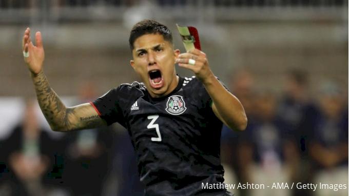 picture of 2019 Mexico vs Panama | CNL League A