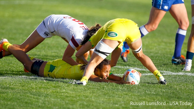 Rugby Rules 101 What Does Ruck Mean
