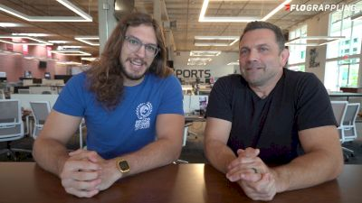 Shawn Williams & Reid Discuss What Makes Gordon Ryan Great