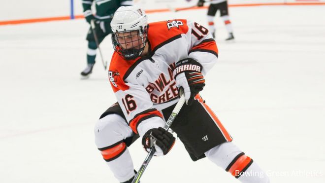 WCHA Watch Guide: Week Of October 28