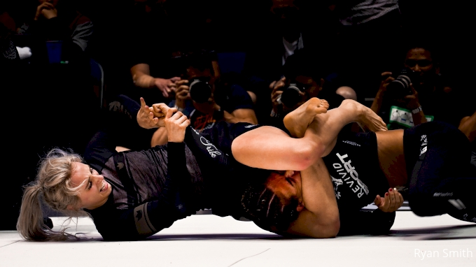 Biggest Upsets and Shocks at ADCC 2019