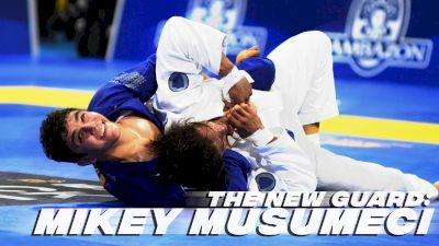 THE NEW GUARD: Mikey Musumeci (Trailer)