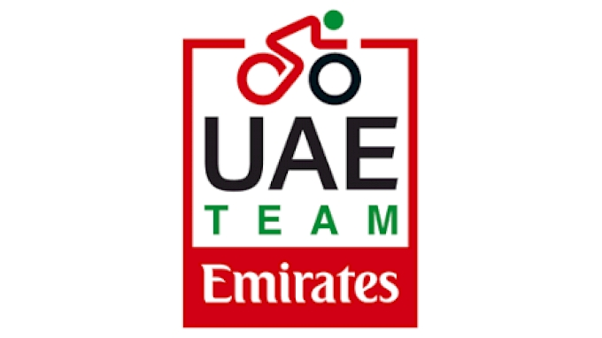 picture of UAE Team Emirates