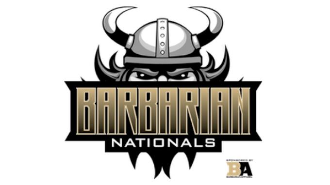 2019 Barbarian Nationals
