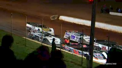 Feature Replay | Southern All Stars at Smoky Mountain Speedway