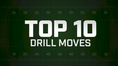 TOP 10: Drill Moves - BOA San Antonio Super Regional