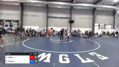 66 kg Final - Zachary Burton, Tech Squad vs Brecken Cieleski, Bad Karma