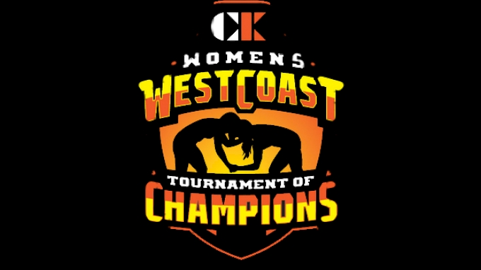 picture of 2019 Women's West Coast Tournament Of Champions