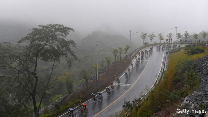 picture of 2019 Tour of Guangxi