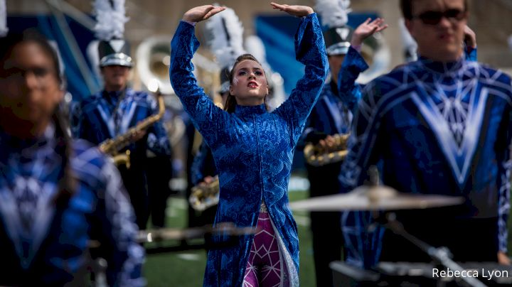 Vandegrift Starts Their Journey To BOA Grand Nationals