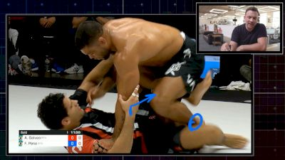 Andre Galvao vs Felipe Pena ADCC Superfight: The Details You May Have Missed