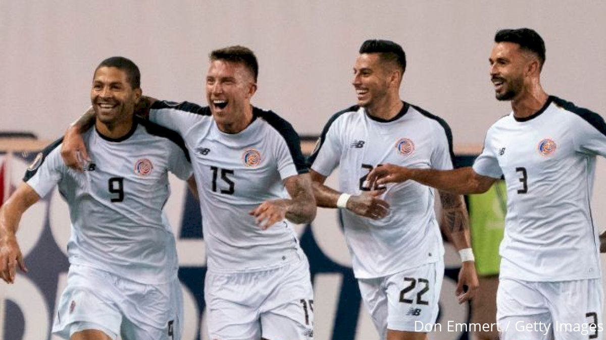 Costa Rica Draw Latest In Unpredictable Results In Nations League