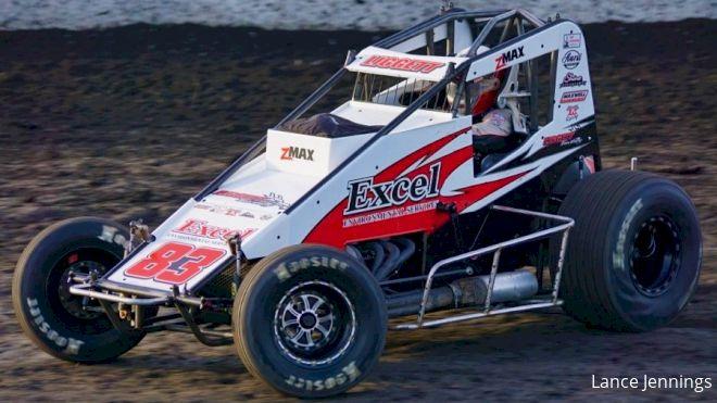 2021 USAC WC 360 & WSM at Petaluma Speedway