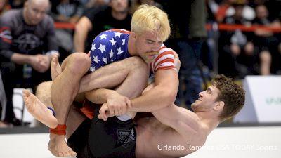 Garry Tonon vs Dante Leon 2019 ADCC World Championships