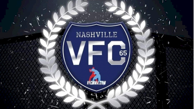 picture of 2019 Valor Fights 65