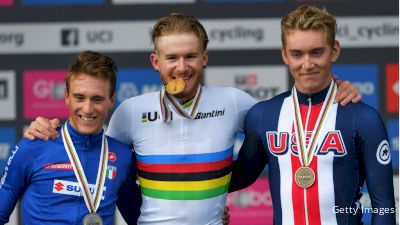 American Gold: Inside The US Team's 2019 Road Worlds Success