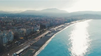 City Of Art & Sun: The Tour's Grand Depart In Nice