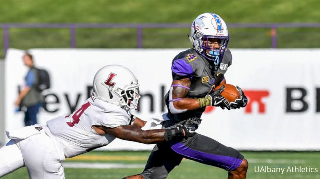 UAlbany Looks To Continue Surprise Run With Rhode Island In Town