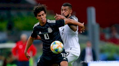 Full Replay: 2019 Mexico vs Panama | CNL League A