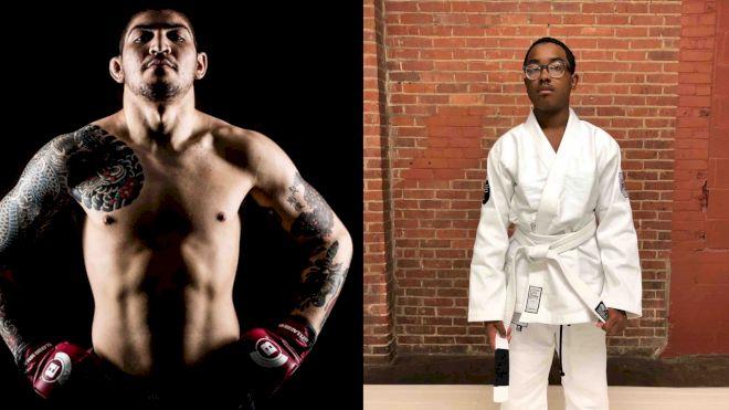 UPDATE: Dillon Danis Convinces Viral Bully Victim to Start Jiu-Jitsu