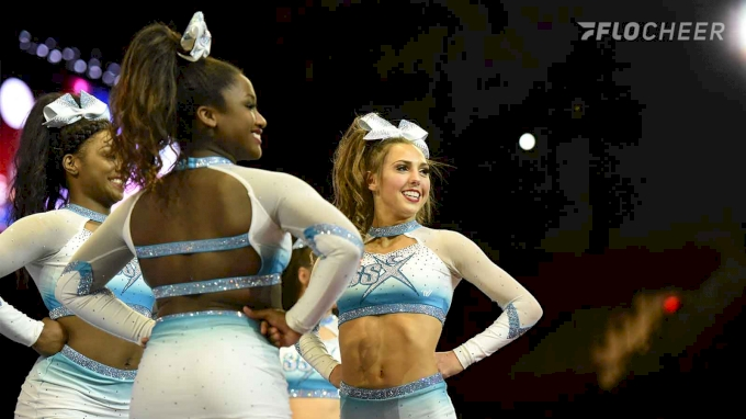 picture of Unlocked: The Cheerleading Worlds 2019 Champions