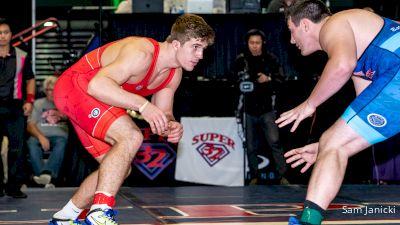 285 Final, Hunter Catka, PA vs Hayden Copass, IL