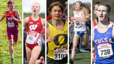 FloTrack TV Presents: Best Of Pre-Nats/Nuttycombe