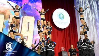 Cali Rangers Claim The Top Spot In IOLC6