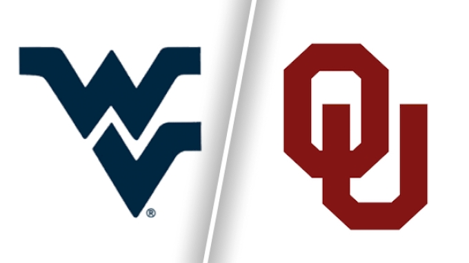 picture of 2019 West Virginia vs Oklahoma | Big 12 Football