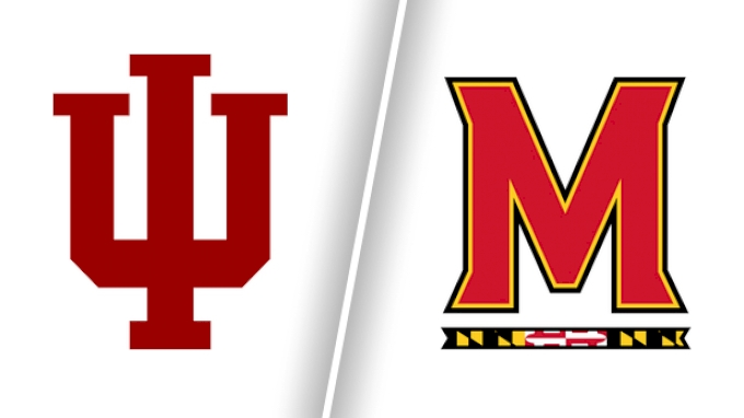 picture of 2019 Indiana vs Maryland | Big Ten Football