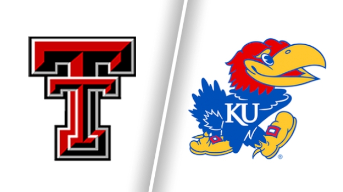 picture of 2019 Texas Tech vs Kansas | Big 12 Football